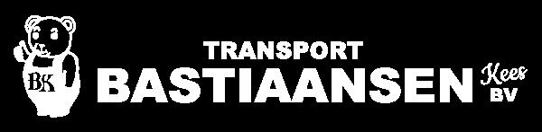 logo transport bastiaansen